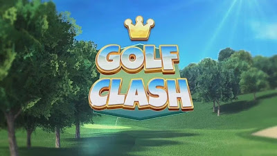 Golf Clash MOD APK (No Wind) for Android
