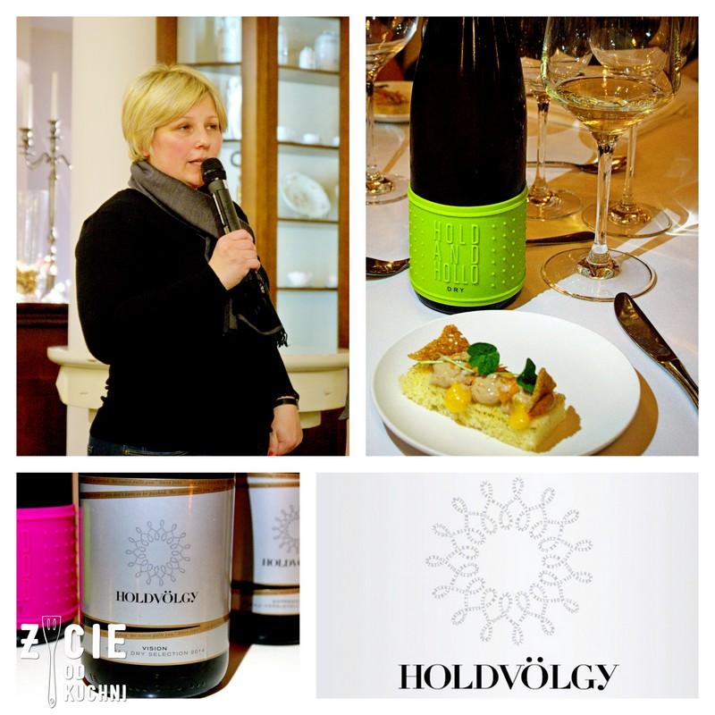 tokaj, winnica holdvolgy, kobiety i wino, restauracja biala roza