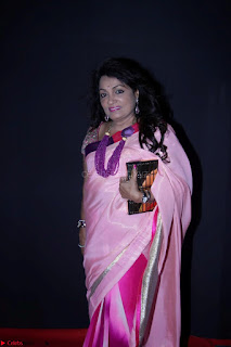 Pallavi Jaikishan Celete 45year In Industry witha beautiful Fashion Show 50.JPG