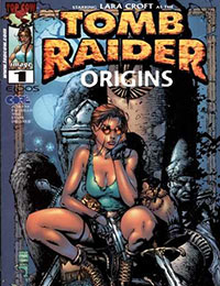 Tomb Raider: Origins