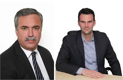 Ένσταση του Άλκη Λάμπρου κατά της υποψηφιότητας Θανάση Πορφύρη για τη προεδρία της ΝΟΔΕ Θεσπρωτίας