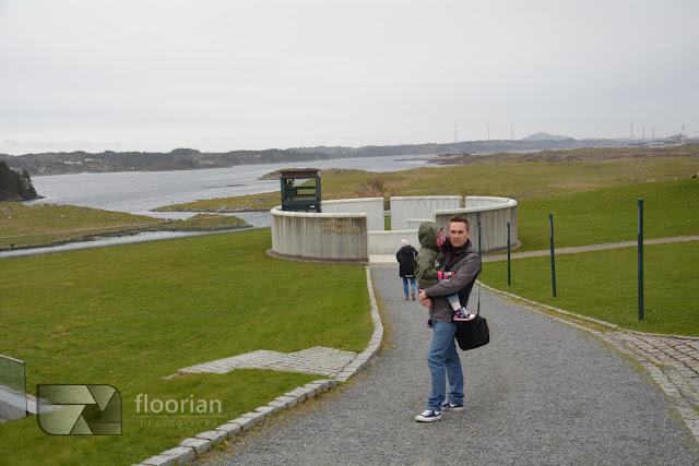 Haugesund, Karmoy -  Nordvegen History Center