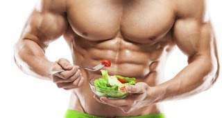 High Protein Diets For You Muscle: Learn To Eat The Right Amount