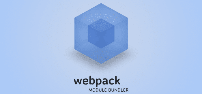 Basics of webpack module bundler - config, dev server and loaders
