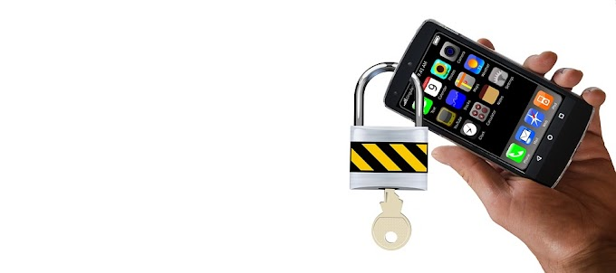 Segurança em dispositivos moveis