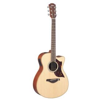 Đàn Guitar Acoustic điện Yamaha AC1M