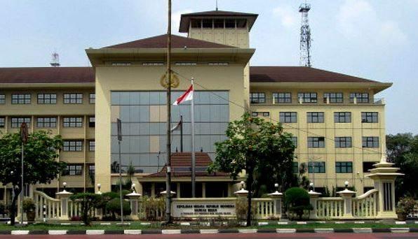 Alamat Dan Nomor Telepon Polda Seluruh Indonesia