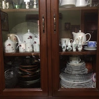 glassware-cabinet