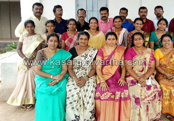 SSLC Batch, Old students, School, Kerala, News.