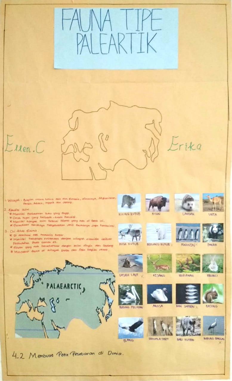 Persebaran Fauna Paleartik : persebaran, fauna, paleartik, CEPAT, SELAMAT:, MEMBUAT, PERSEBARAN, FLORA, FAUNA, INDONESIA, DUNIA, DILENGKAPI, DENGAN