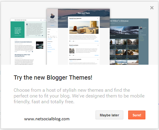 blogger introduces new and free responsive templates netsocialblog