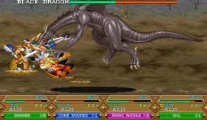 D&D Tower of Doom videojuego descargar gratis