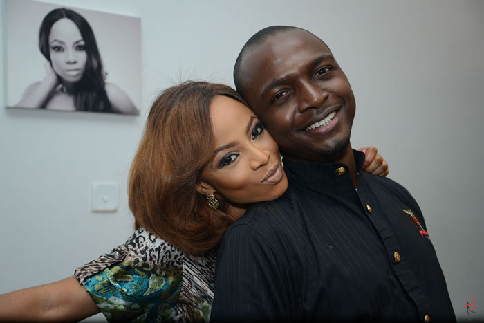 Breaking up with Toke Makinwa almost ruined my business - ex-hubby