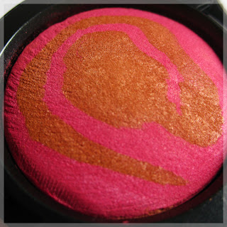 Mineralize Blush Supernova