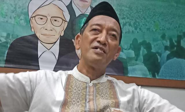 Ribuan Kiai dan Habaib Dukung Langkah KK 26 NU, Gus A'am Wahib: Sudah Darurat!