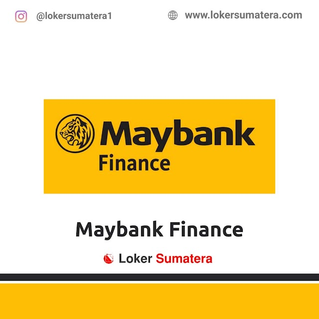 PT. Maybank Indonesia Finance Aceh