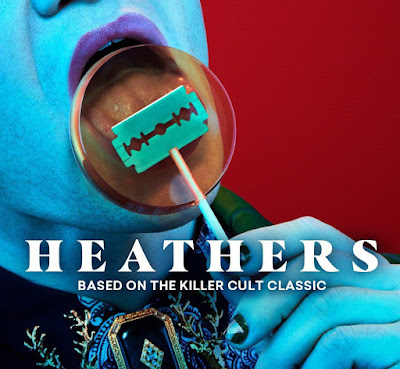 Heathers Series Poster 2