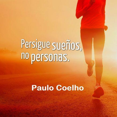 Las Más Inspiradoras Frases De éxito De Paulo Coelho Que Si