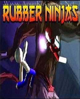 Rubber Ninjas 79
