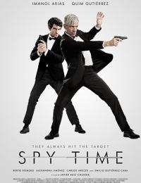 Spy Time | Bmovies