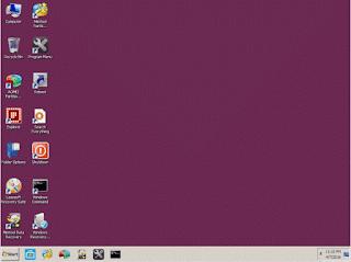 Windows 7 PE by KAMRULCOX