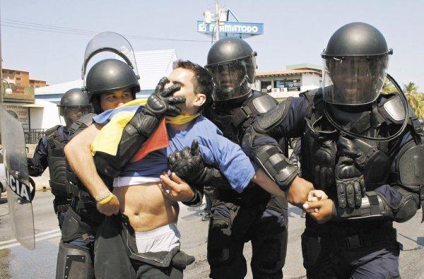 Resultado de imagen para DESAPARICIONES FORZOSAS EN VENEZUELA