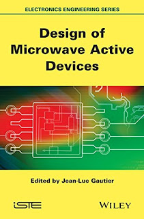 Design of Microwave Active Devices pdf download free