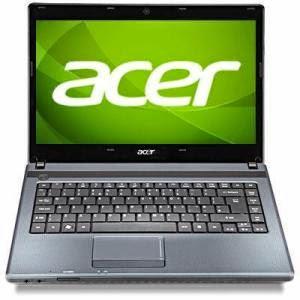 Acer Aspire 5610z manual de Servicio