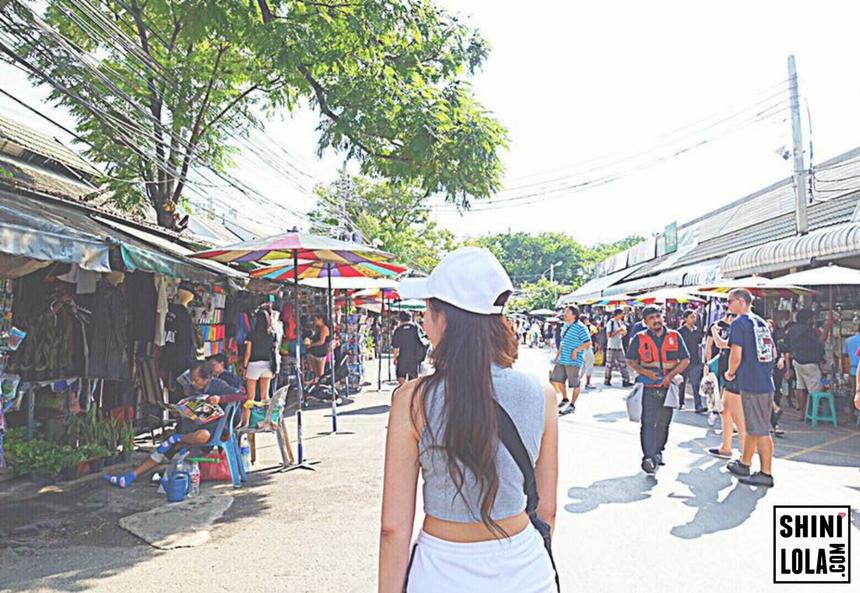 BANGKOK, THAILAND TRIP