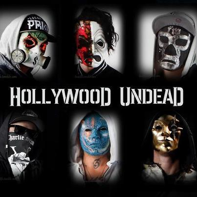 Pin Dog Hollywood Undead New Mask Image Search Results on ...