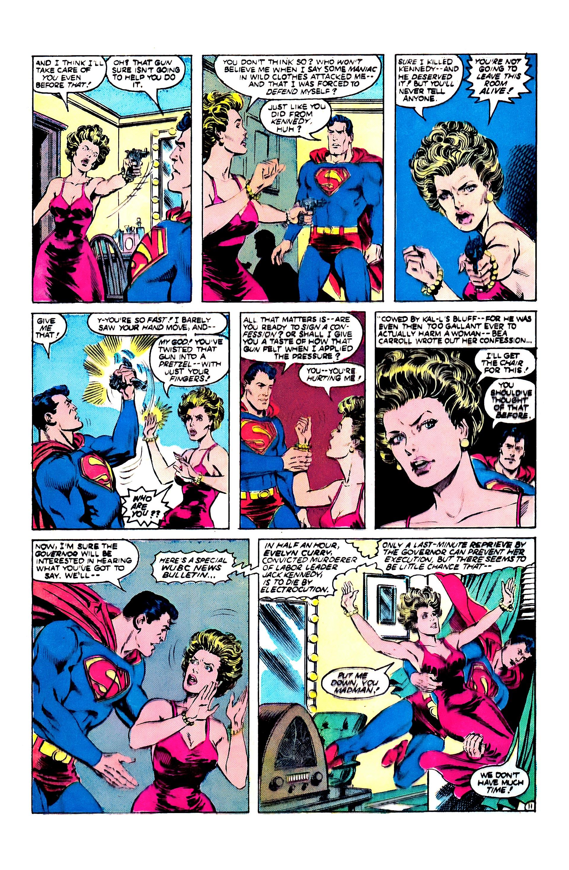 Read online Secret Origins (1986) comic -  Issue #1 - 16