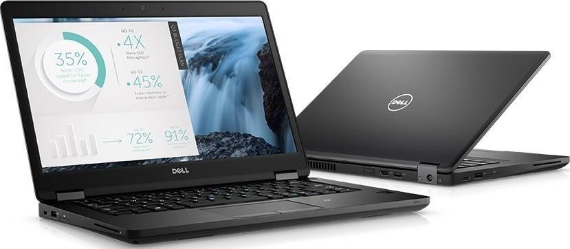 لاب توب Dell Latitude 5490