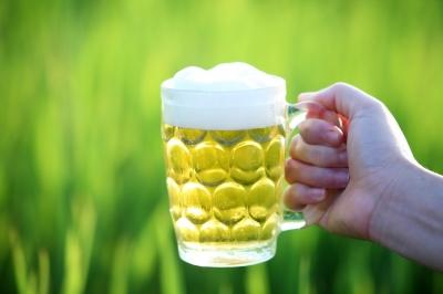 piwo na urodę