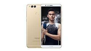 Huawei Honor 7x Specifications and Price