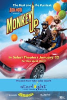 Monkey Up (2016) [Latino]