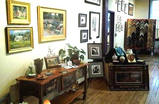 Saunders Gallery of Fine Art