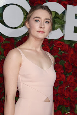 Saoirse Ronan – 2016 Tony Awards in New York