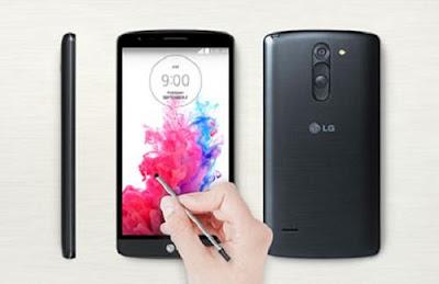 Harga LG Stylus 3 Terbaru, Spesifikasi RAM 3GB OS Nougat