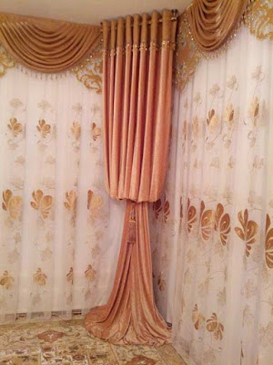 Stylish curtain designs and ideas for living room 2019, curtains 2019