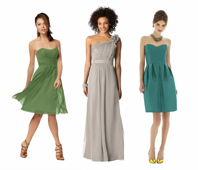 Flattering Bridesmaid Dresses Fuller Figure - Discount ...