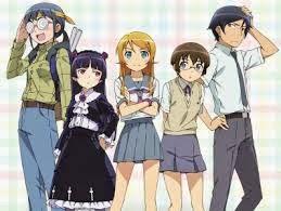 Ore no Imouto ga Konnani Kawaii Wake ga Nai Specials -  OreImo Specials VietSub (2013)