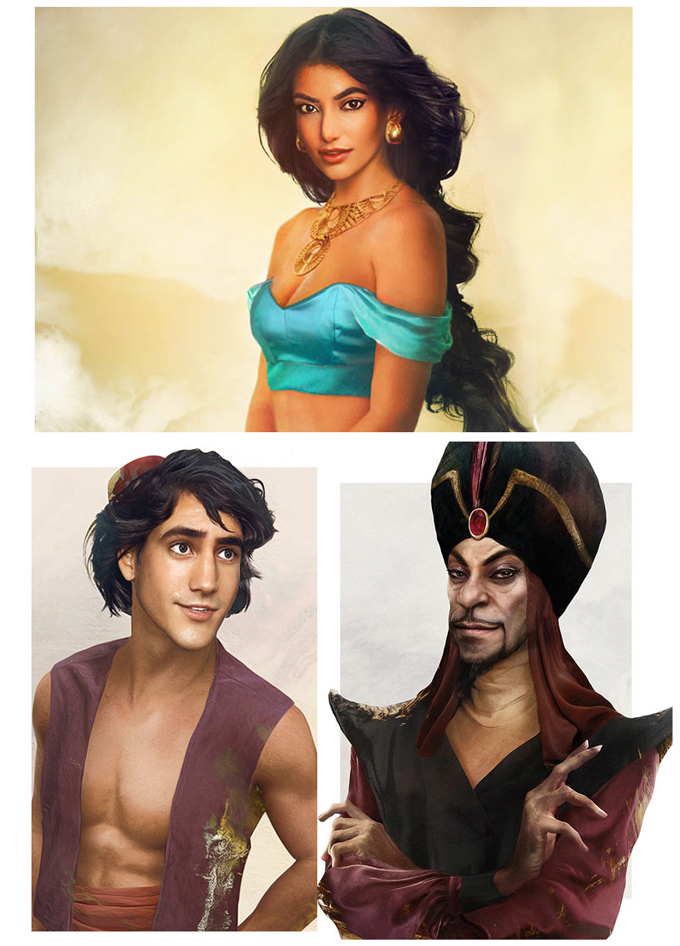 real life disney character Aladdin персонажи Дисней в реальной жизни Аладдин