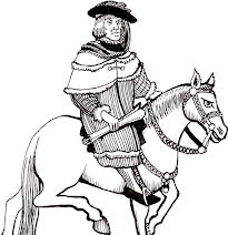 Chaucer's picture of the fourteenth century English society