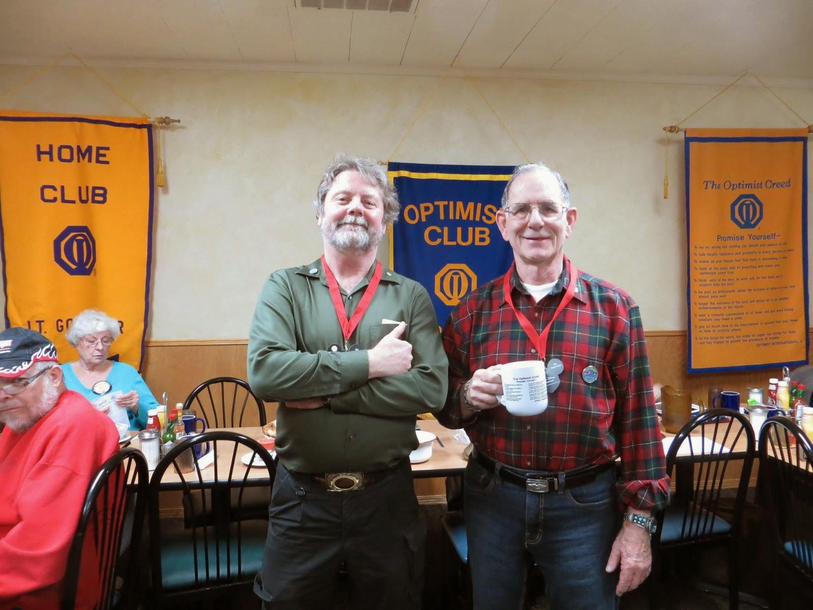 PNW District Optimist Clubs