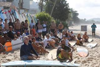 Longboarding Experience Festival celebra a cultura