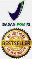 herbal premium ijin BPOM-RI