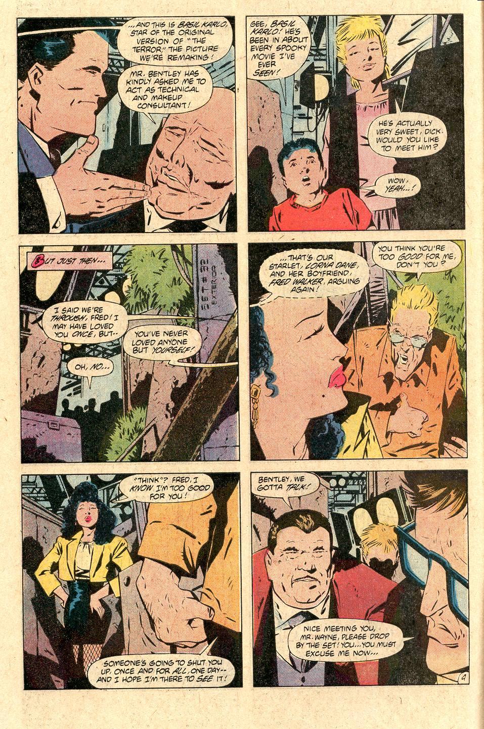 Read online Secret Origins (1986) comic -  Issue #44 - 5