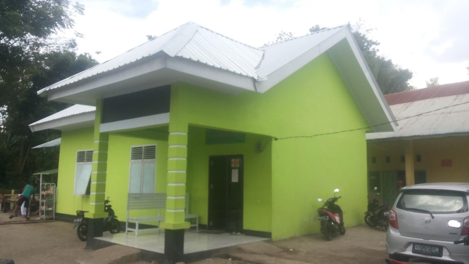 Puskesmas Bontonompo 2 Butuh Dokter Umum Dan Ruangan Rawat Inap