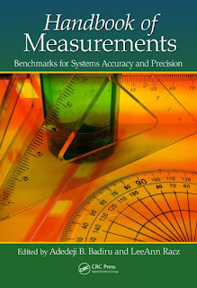 Handbook of Measurements- Benchmarks for Systems Accuracy and Precision