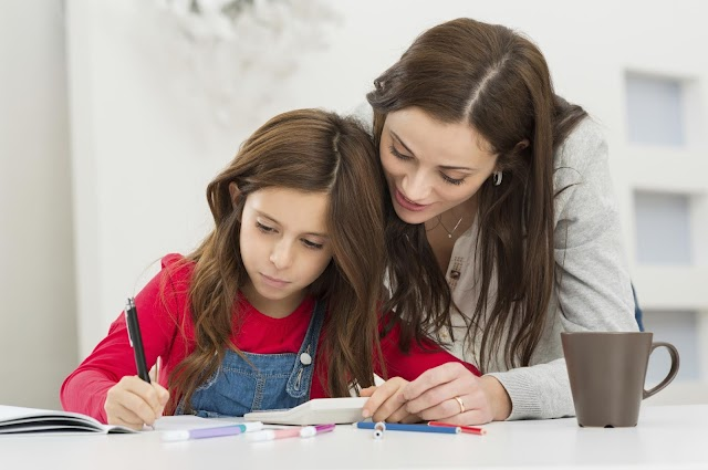 KAKO POMOĆI VLASTITOM DJETETU DA RAZUMIJE SVOJE TEŠKOĆE U UČENJU